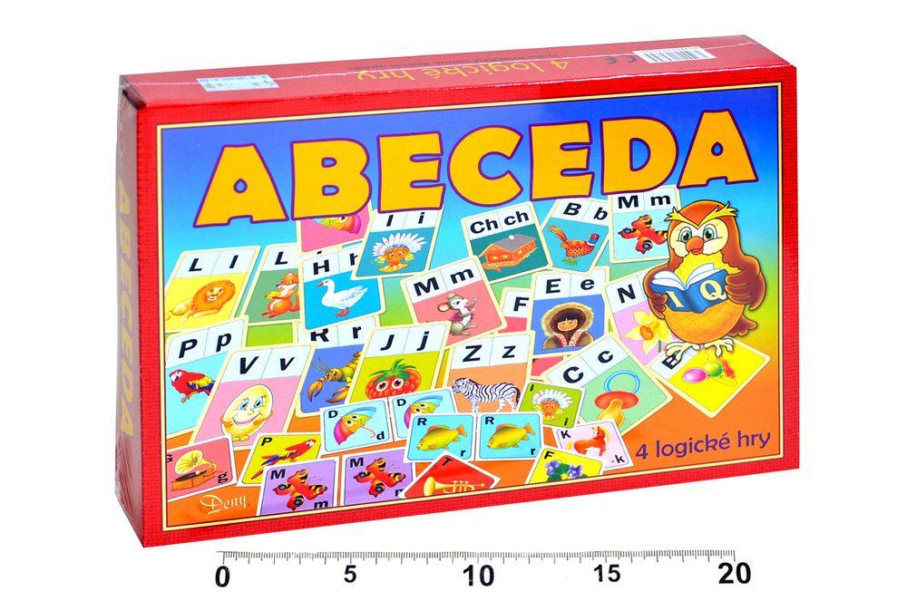 Abeceda, Wiky, W209055