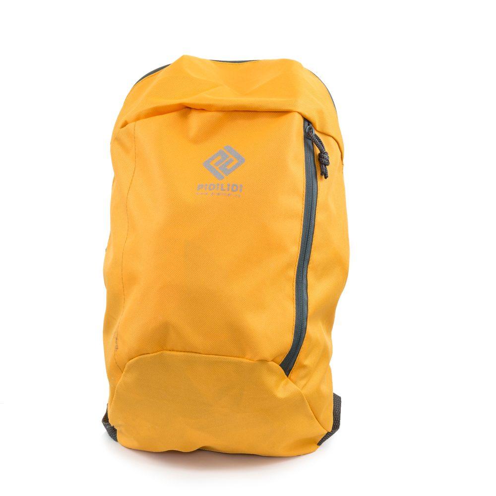 dětský sportovní batoh, Pidilidi, 10L, OS6048-17, oranžová