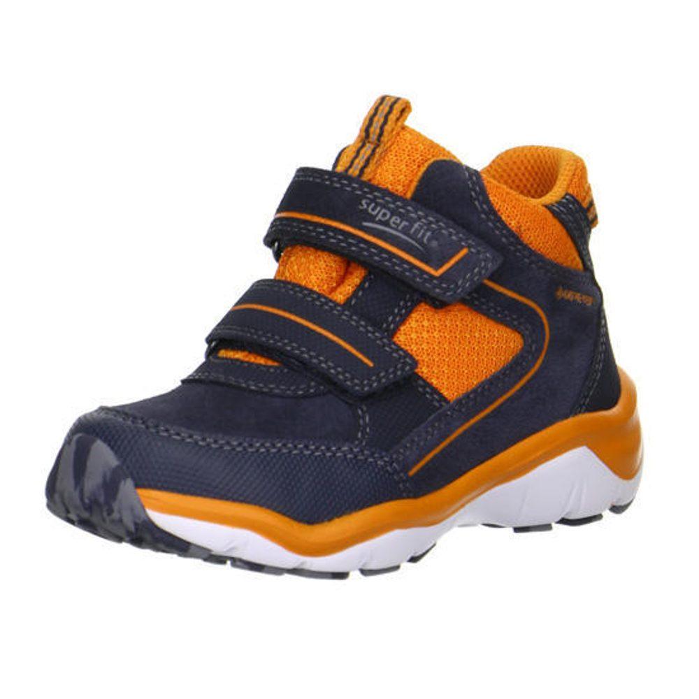 dětská celoroční obuv SPORT5 GTX, Superfit, 1-00239-81, oranžová - 34