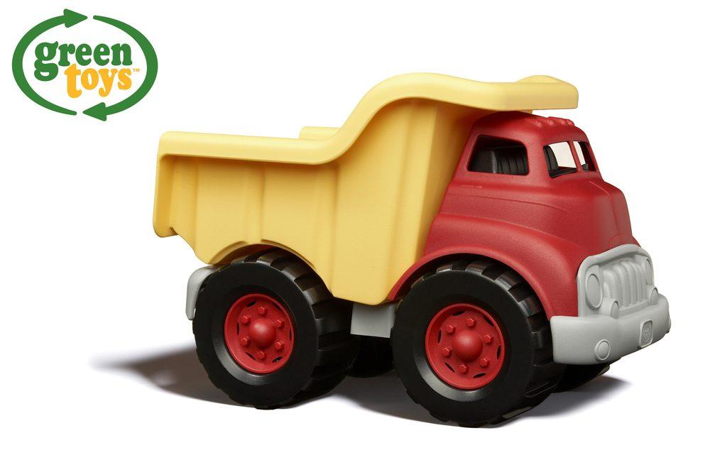 Green Toys Sklápač, Green Toys, W009298