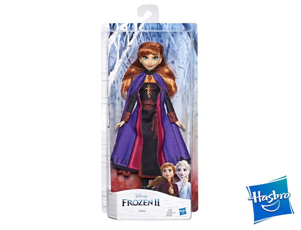 Hasbro Frozen 2 Panenka Anna, Hasbro, W002895