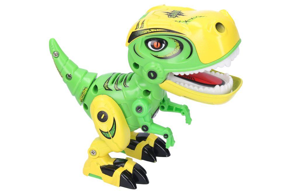 Mini Dinosaurus s efektmi, Wiky, W006462