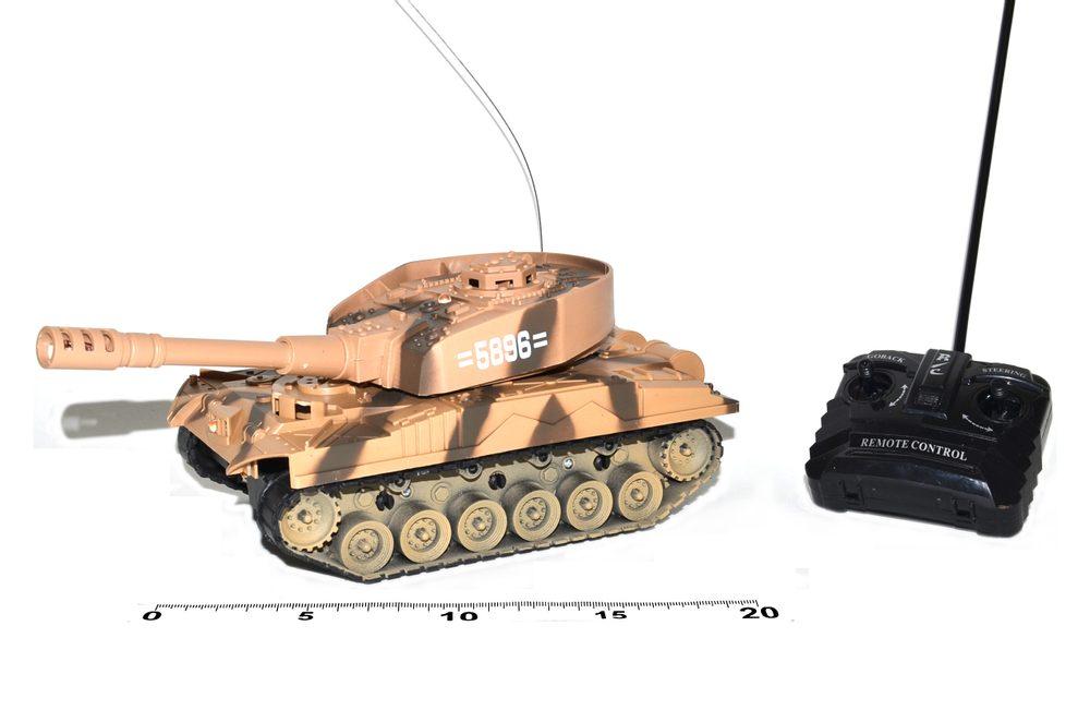 Tank 26 cm, R/C, Wiky RC, W110305