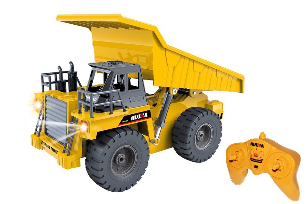 Wiky RC Důlní nákladní sklápěč RC, Wiky RC, W110890