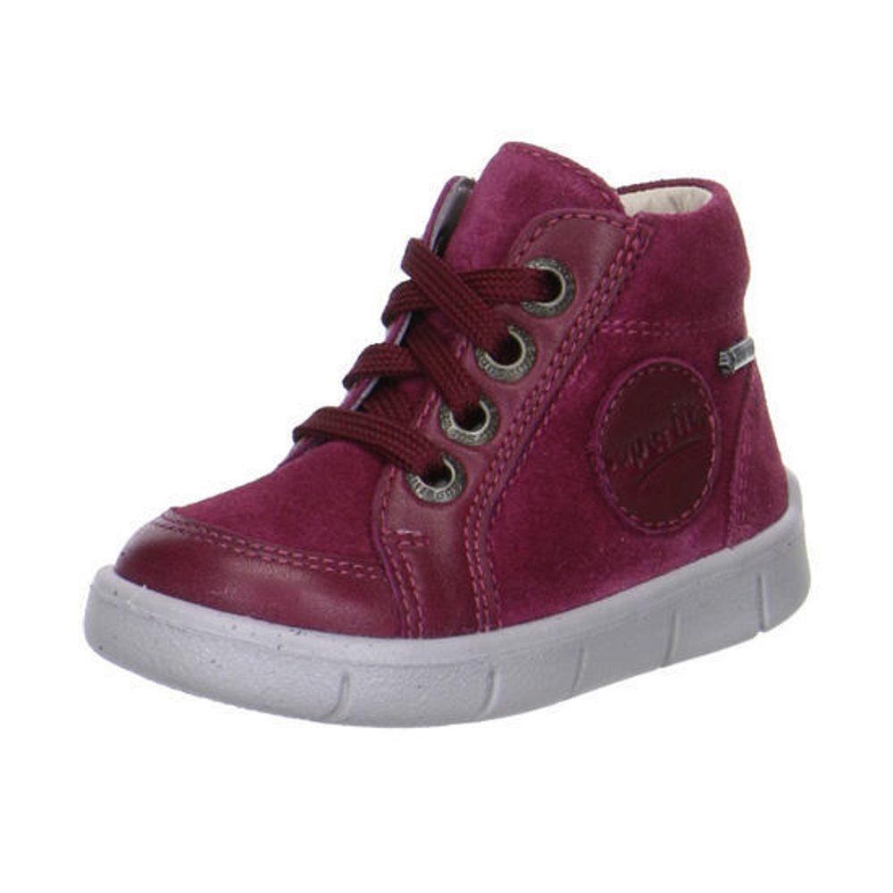 dětská celoroční obuv ULLI GTX, Superfit, 1-00426-66, vínová - 21