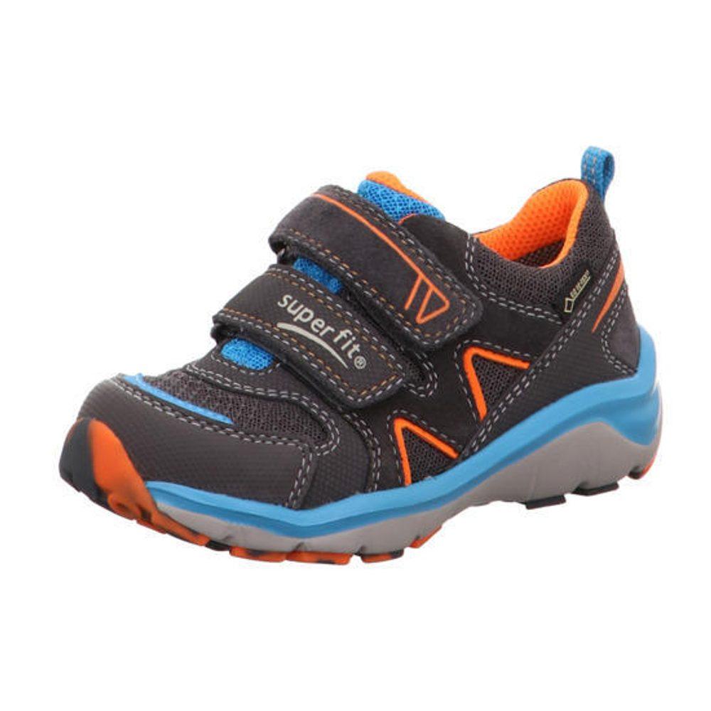 dětské celoroční boty SPORT5 GTX, Superfit, 3-09240-20, šedá - 25