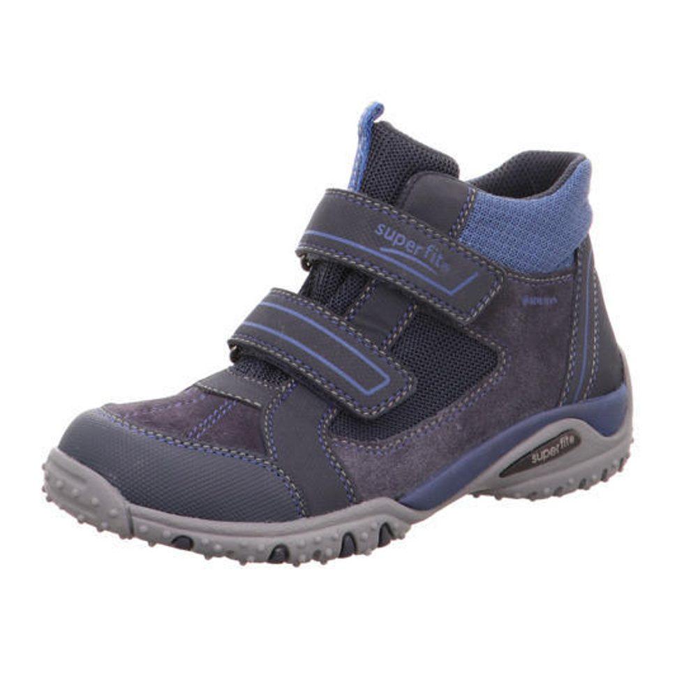 chlapecké celoroční boty SPORT4 GTX, Superfit, 3-09364-81, modrá - 28