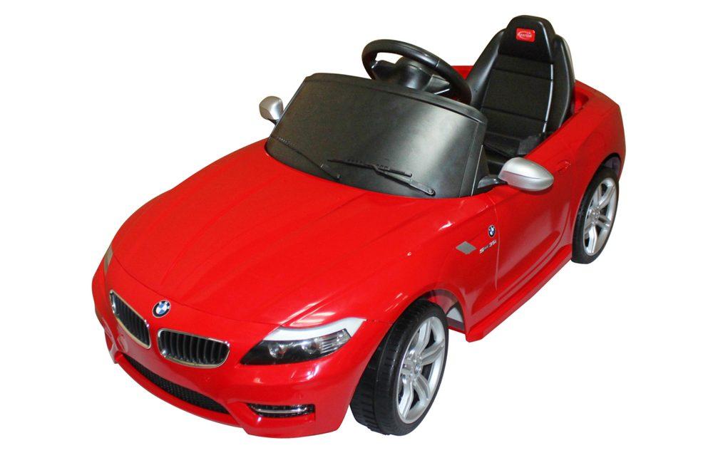 Wiky RC Auto elektrické BMW Z4 RC, Wiky RC, W280294