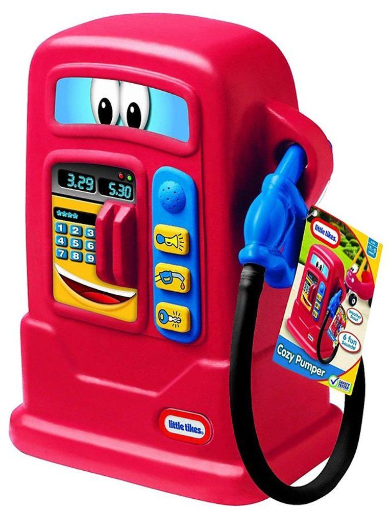 Benzínové čerpadlo pre autíčka, Little Tikes, W013182