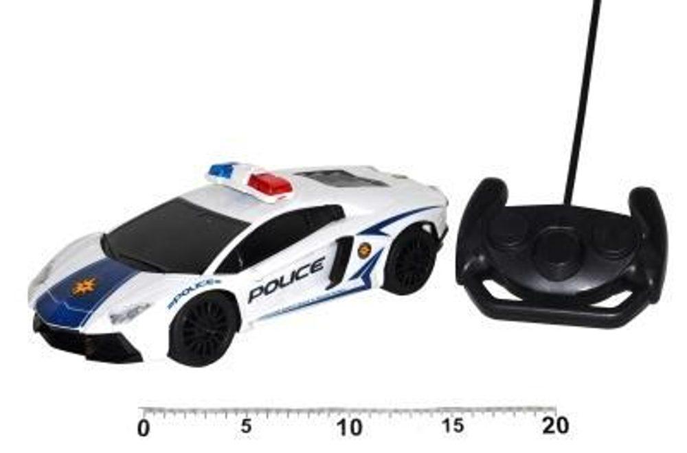 WIKY RC policejní auto, WIKY, 110742