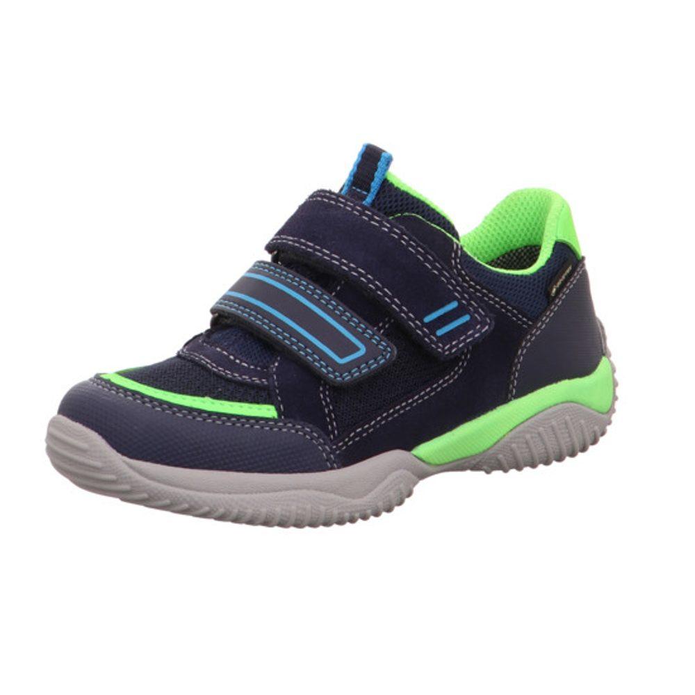 dětské celoroční boty STORM, Superfit, 0-609381-8000, tmavě modré - 26