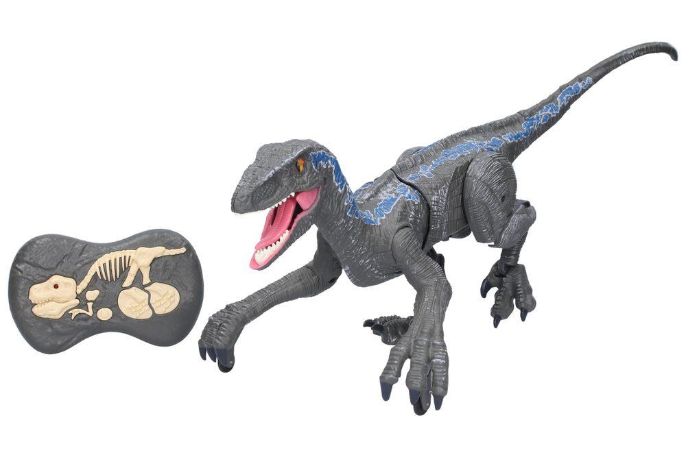 Raptor RC 45 cm, šedý, Wiky RC, W007727