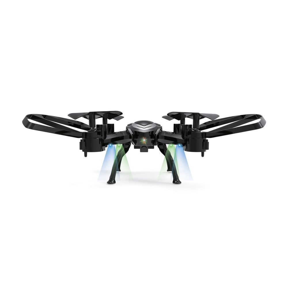 Wiky RC Dron ovládaný pohybem ruky 21x17x4 cm RC, Wiky RC, W001871