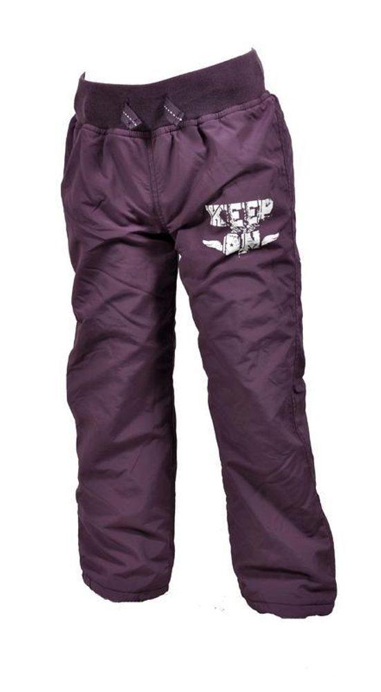 nohavice športové, Pidilidi, PD712, fialová - 158
