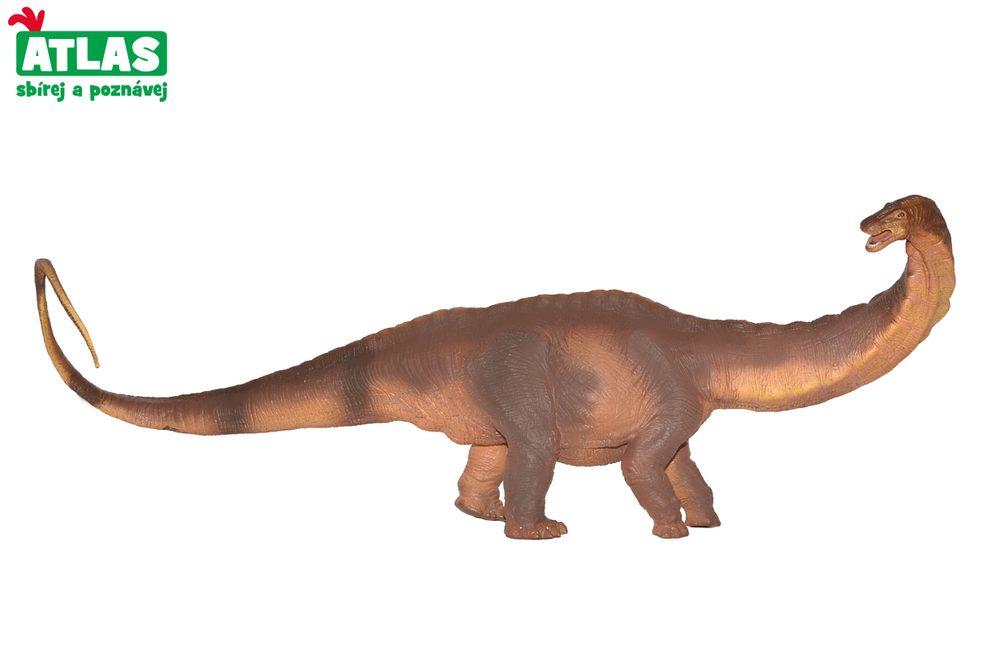 G - Figúrka Dino Apatosaurus 33cm, Atlas, W101838