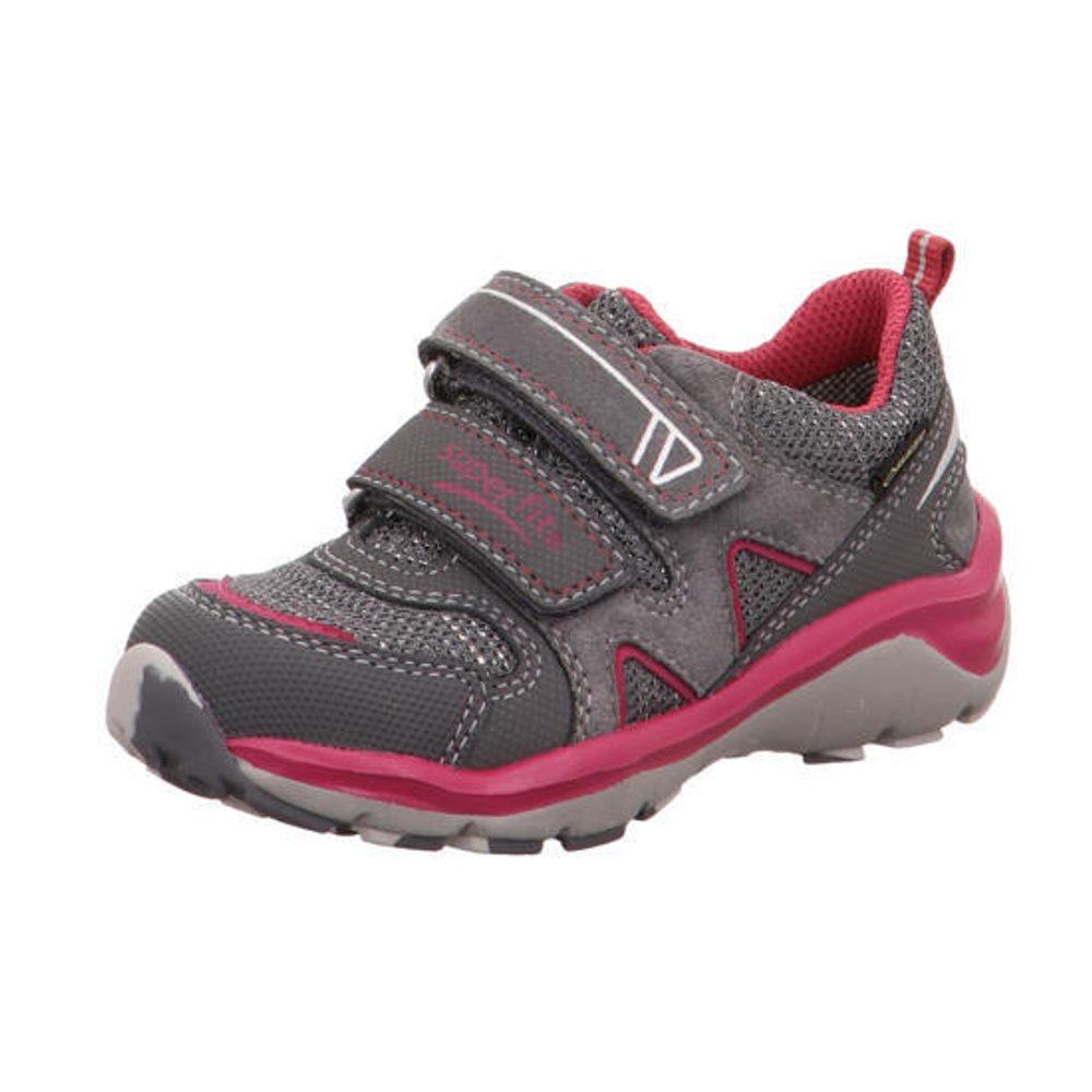 dětské celoroční boty SPORT5 GTX, Superfit, 3-09240-21, červená - 25