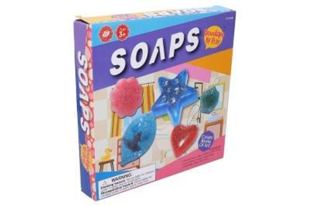 WIKY Výroba mýdla, WIKY, 105256