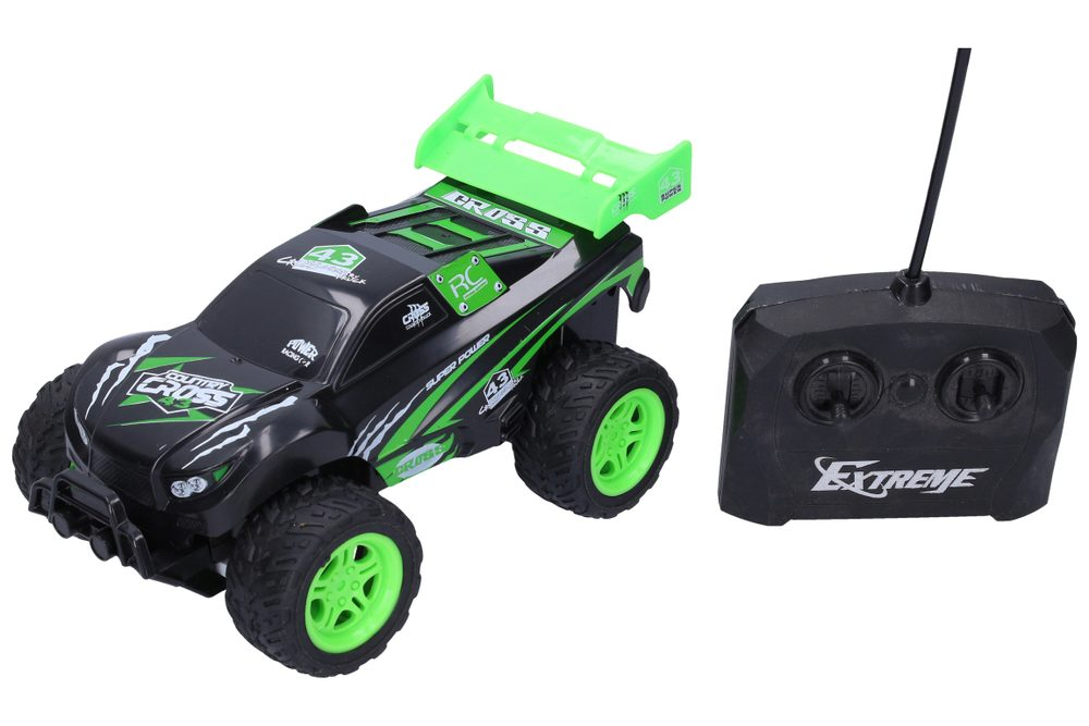 Wiky RC Auto terénní 22 cm, RC, Wiky RC, W111316