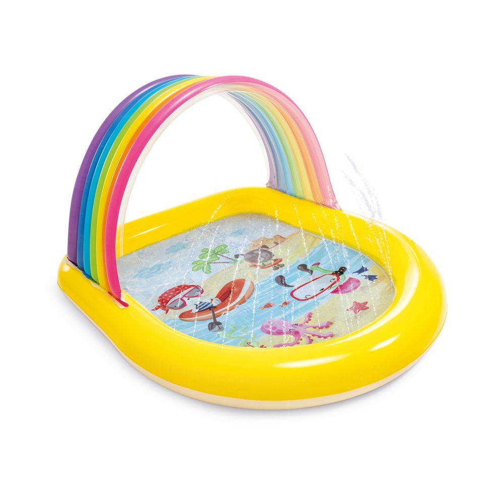 Bazén s dúhou, INTEX, W004332