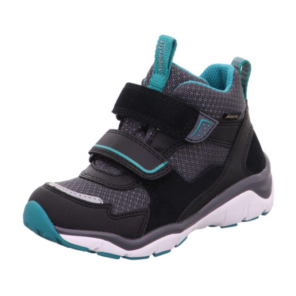chlapecké celoroční sportovní boty SPORT5 GTX, Superfit, 1-000246-0000, černá - 27
