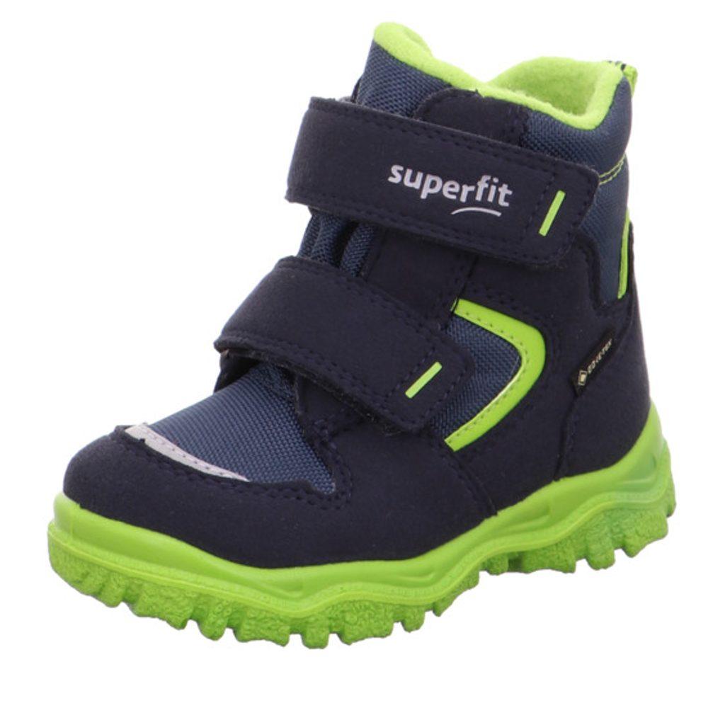 Detské zimné topánky HUSKY1 GTX, Superfit, 1-000047-8020, zelená - 23