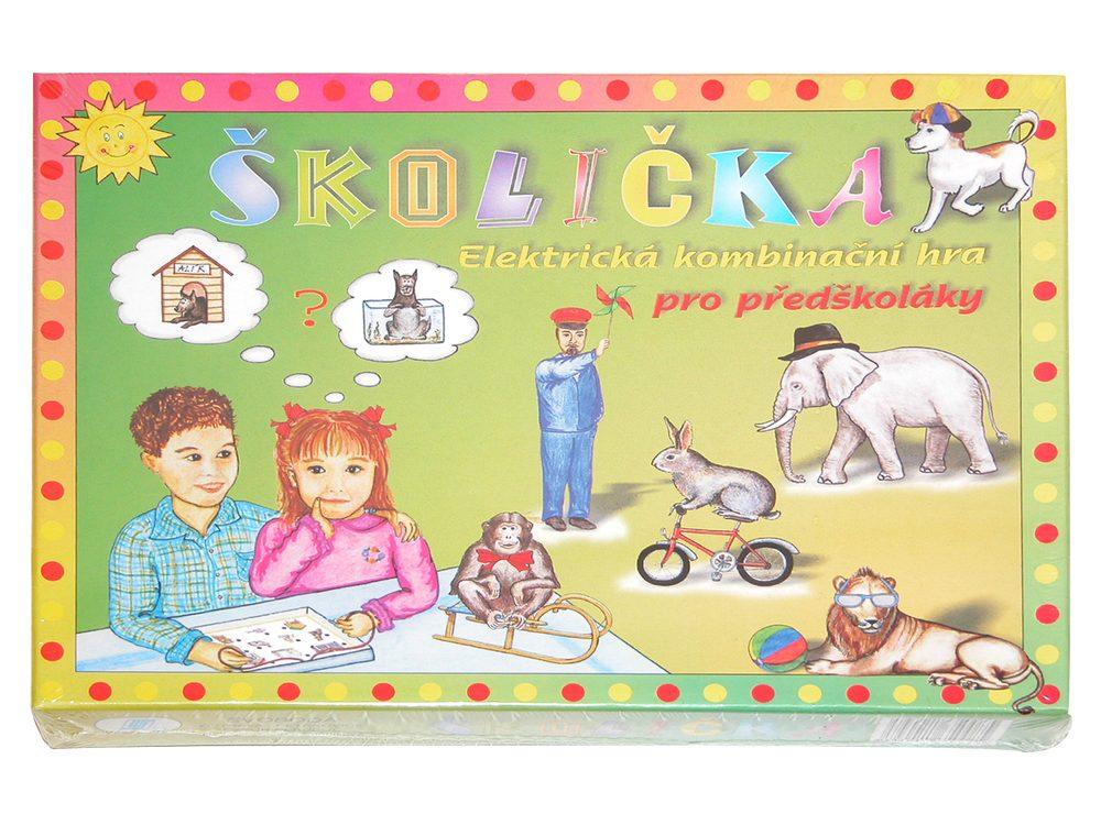 Školička, Svoboda, W200034
