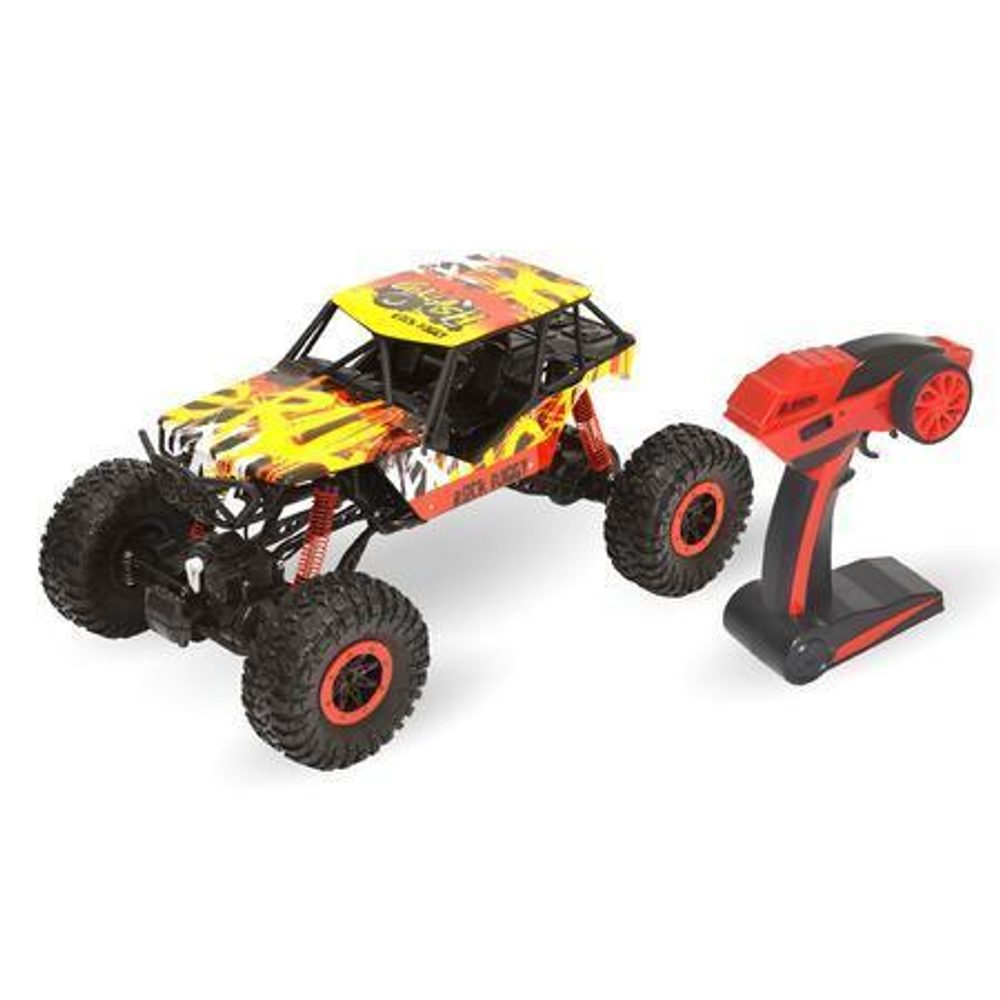 WIKY ROCK BUGGY Goliash RC 44 cm, WIKY, 280245