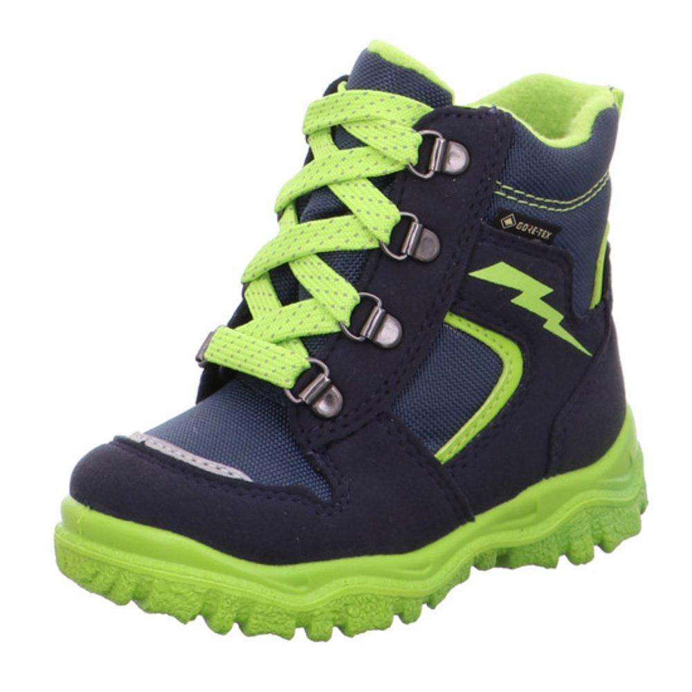 Chlapčenské zimné topánky šnurovacie HUSKY1 GTX, Superfit, 1-000048-8010, zelená - 21