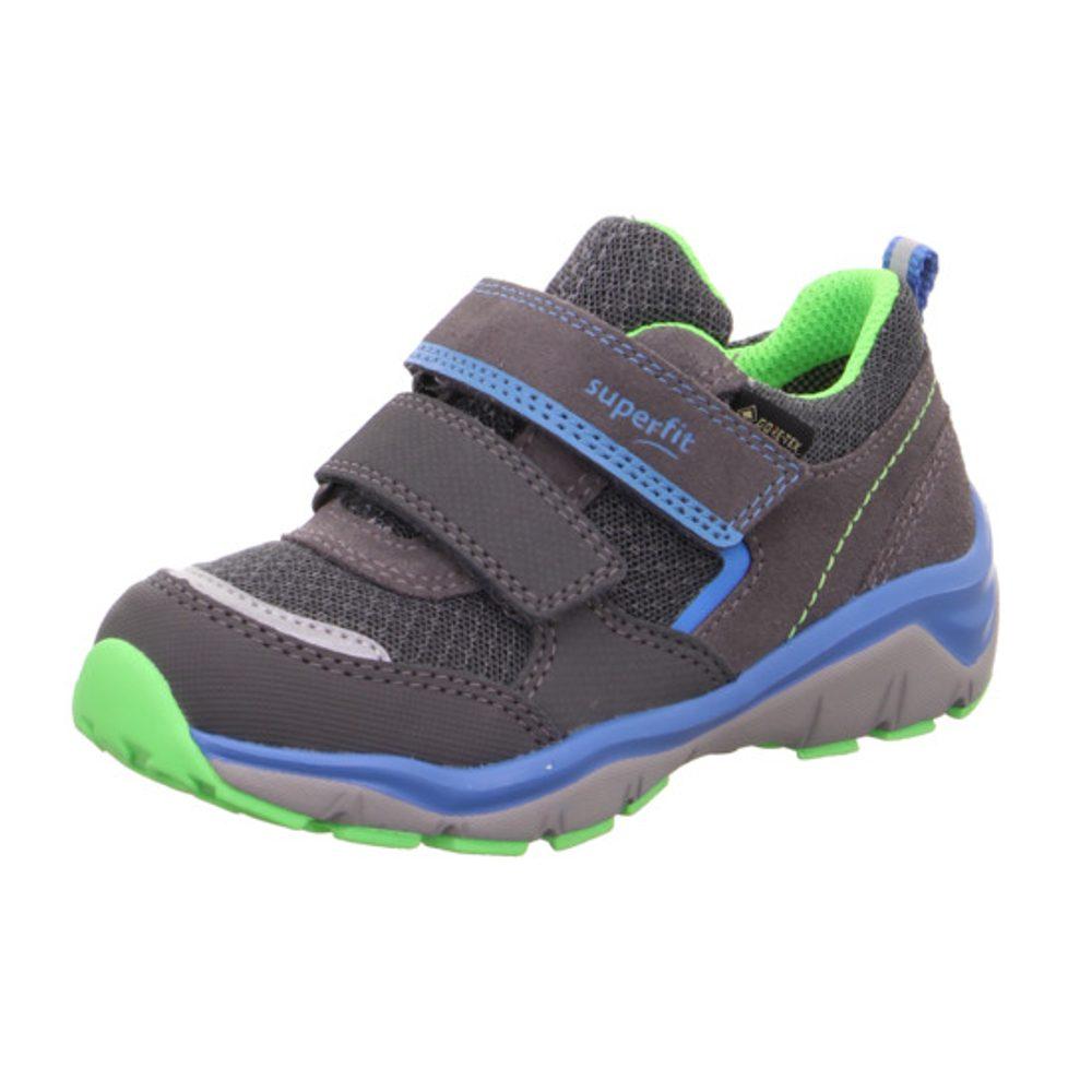 detská celoročná obuv SPORT5 GTX, Superfit, 1-000238-2000, šedá - 26