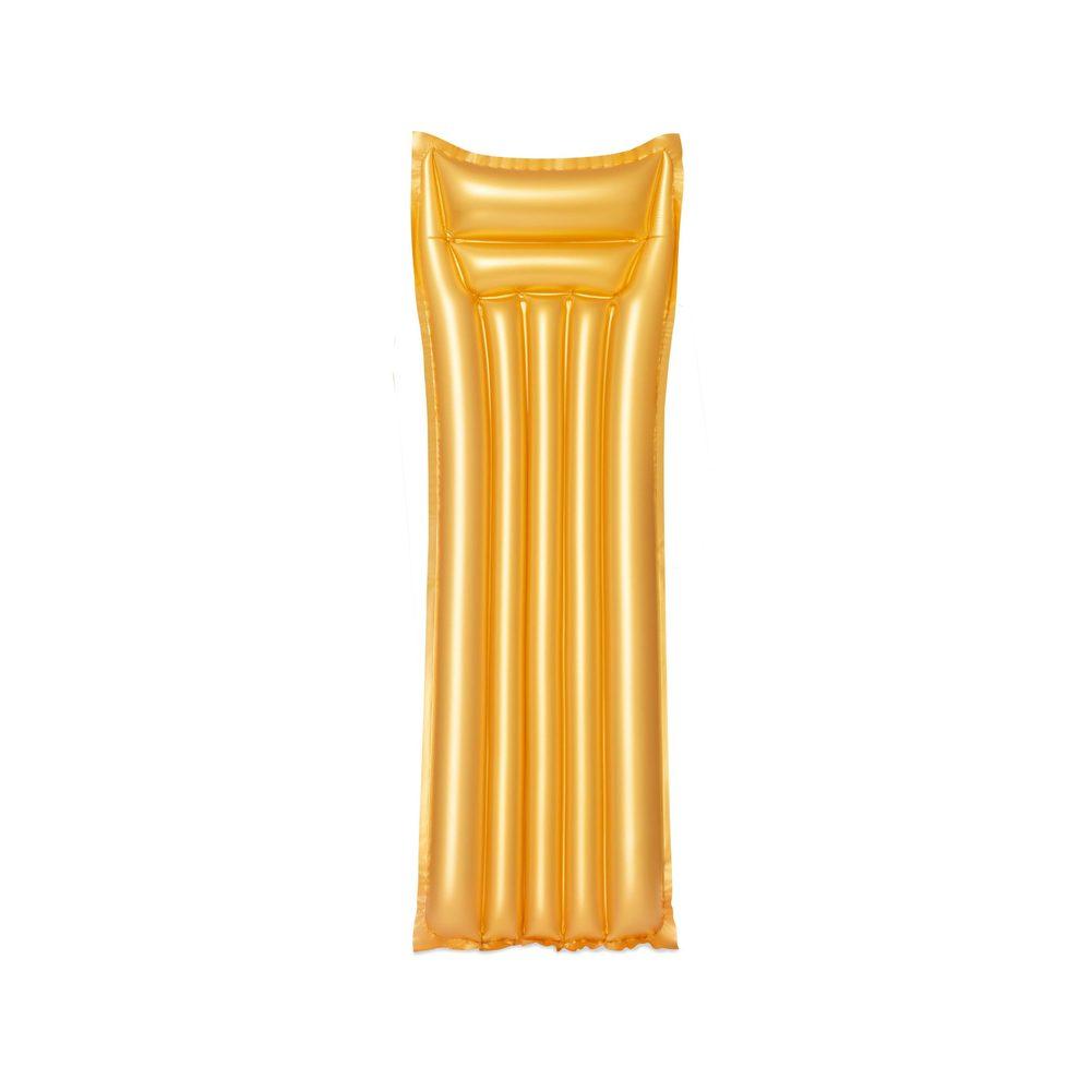 Lehátko zlaté 183x69 cm, Bestway, W004730