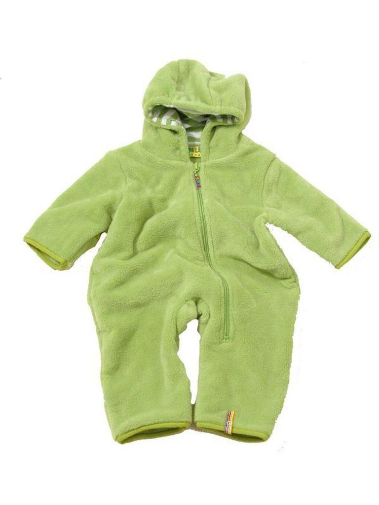 Overal kojenecký, Pidilidi, PD806, zelená - 62/68