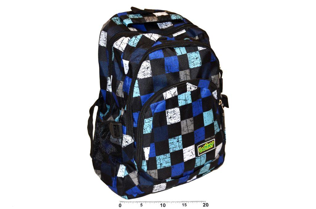 Dětský batoh 45x30x13 cm, Wiky, W883925