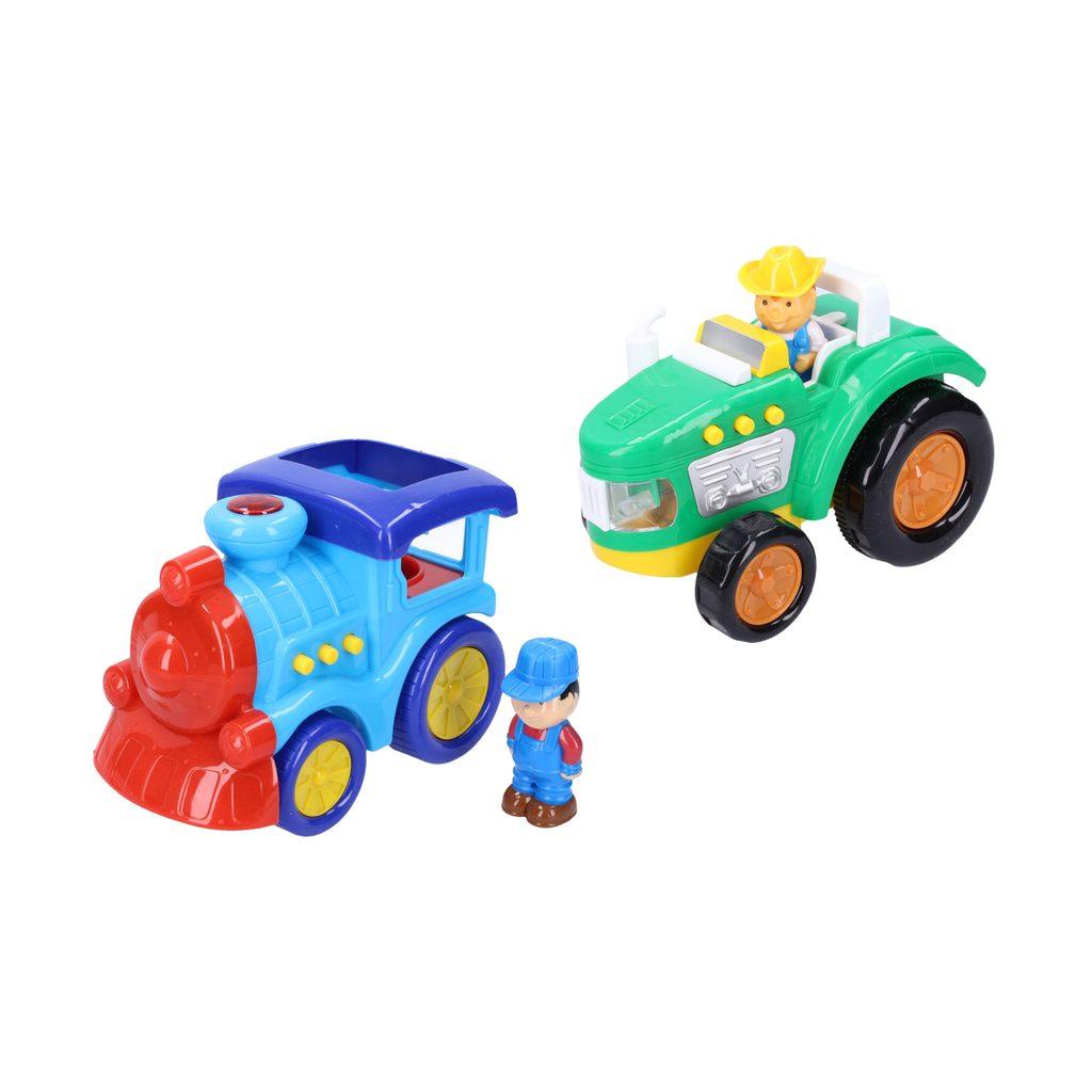 Dopravní prostředek 17 cm, Wiky Vehicles, W111450