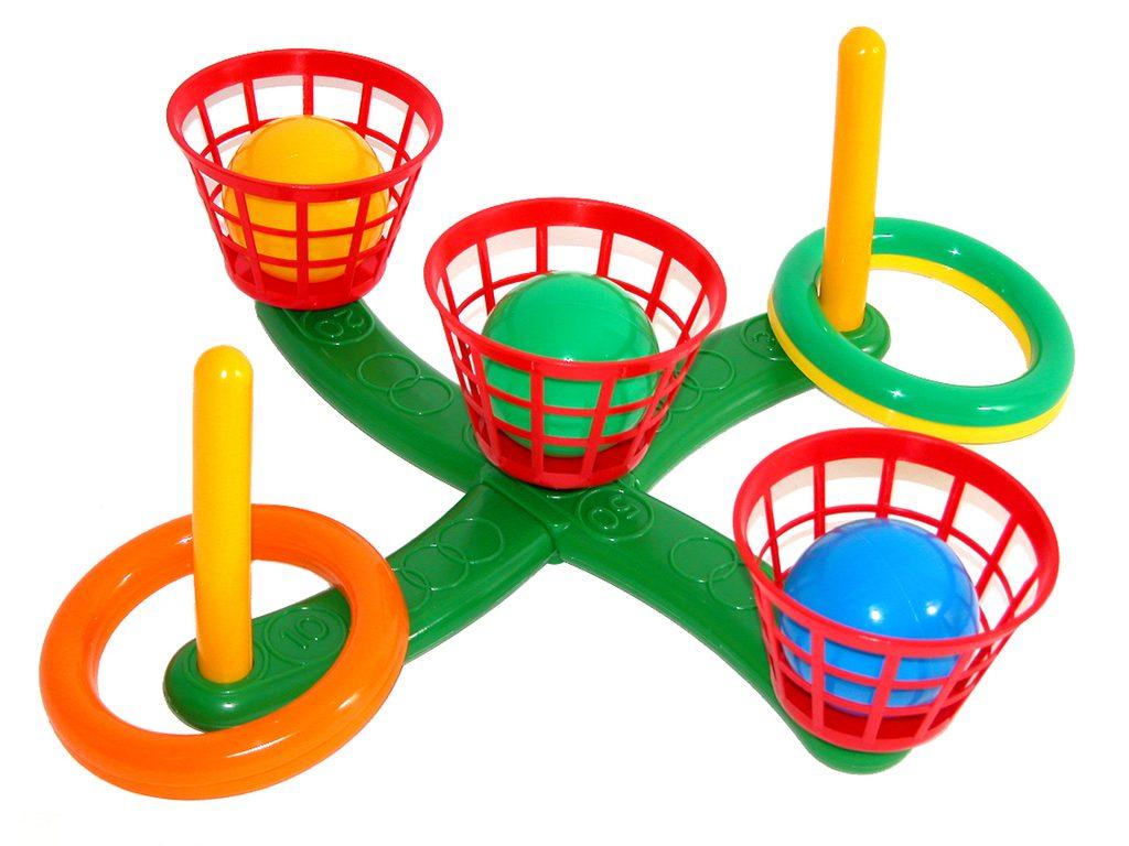 Házení kroužků a míčků, Wiky, W123006