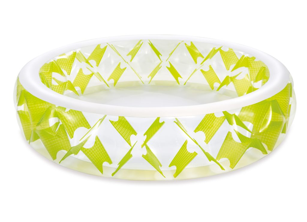 Bazén nafukovací Pinwheel, INTEX, W002173