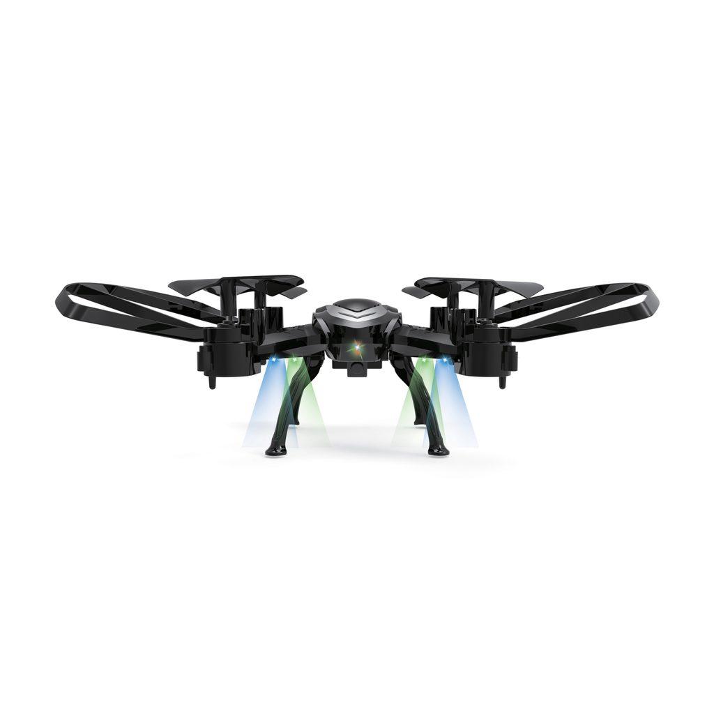 Dron ovládaný pohybem ruky 21x17x4 cm RC, Wiky RC, W001871
