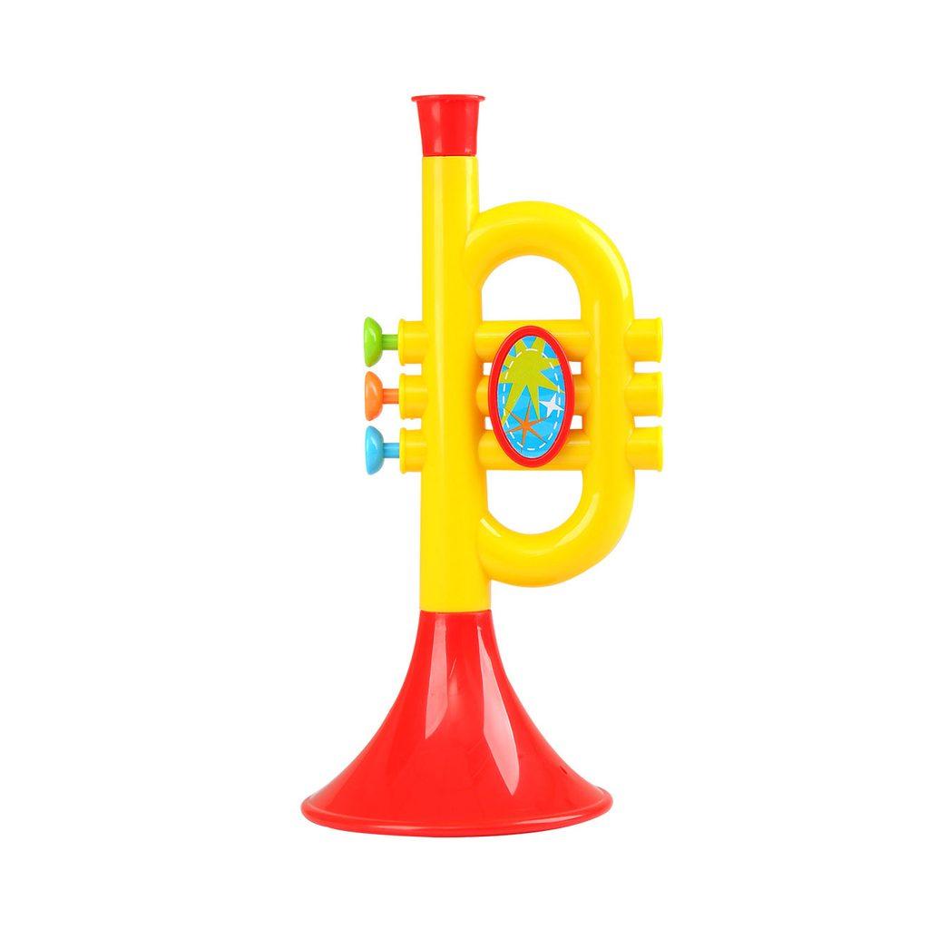 Baby trumpetka 23 cm, PLAYGO, W001231