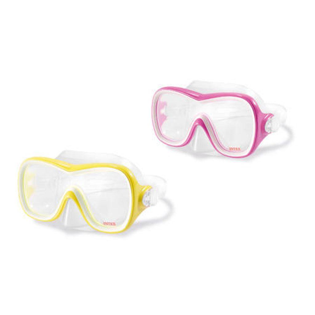Potápěčské brýle Wave Rid, INTEX, 155978