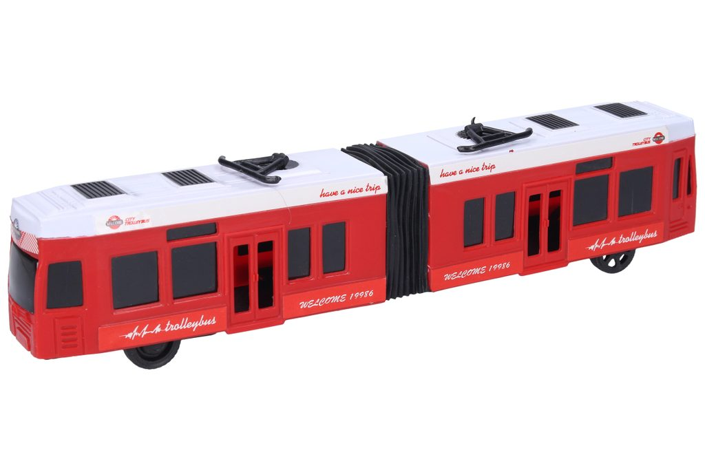 Tramvaj 31 cm, Wiky Vehicles, W005241