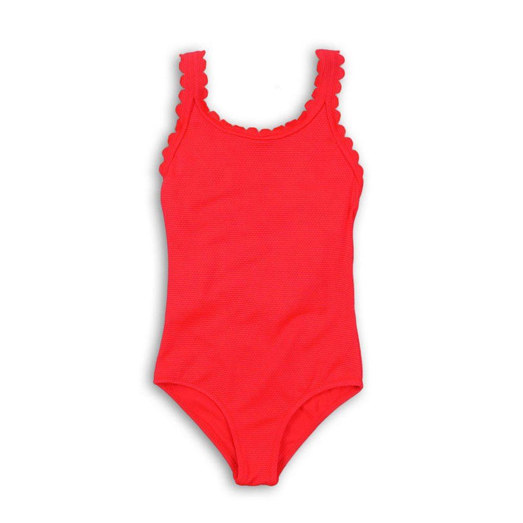 Plavky dívčí jednodílné, Minoti, SWIM 2, holka - 152/158