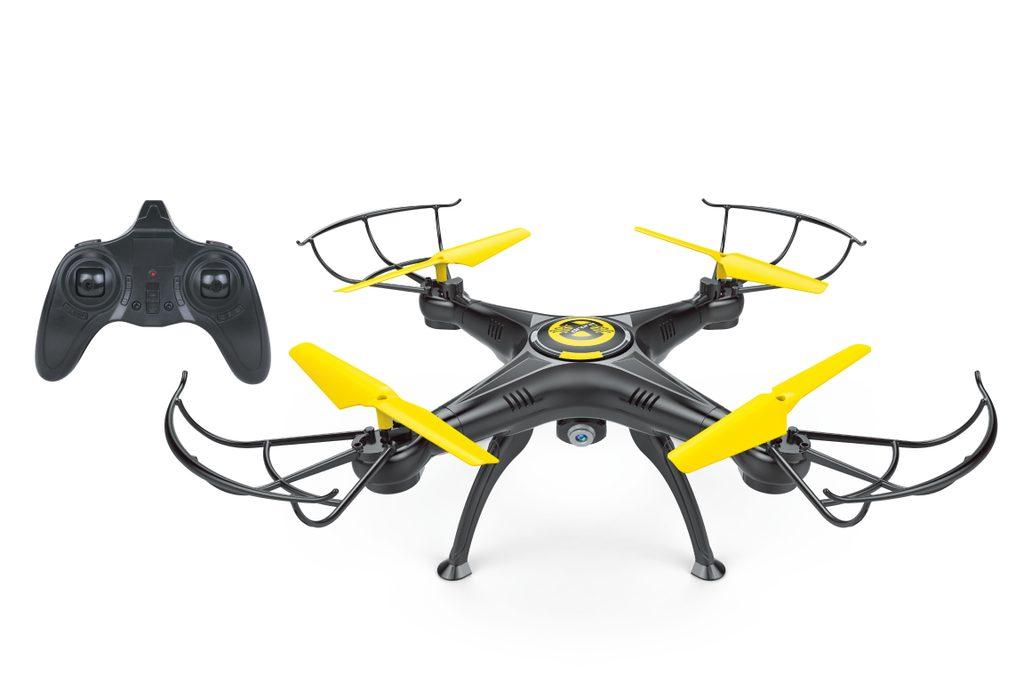 RC Dron s HD kamerou, Wiky RC, W105325