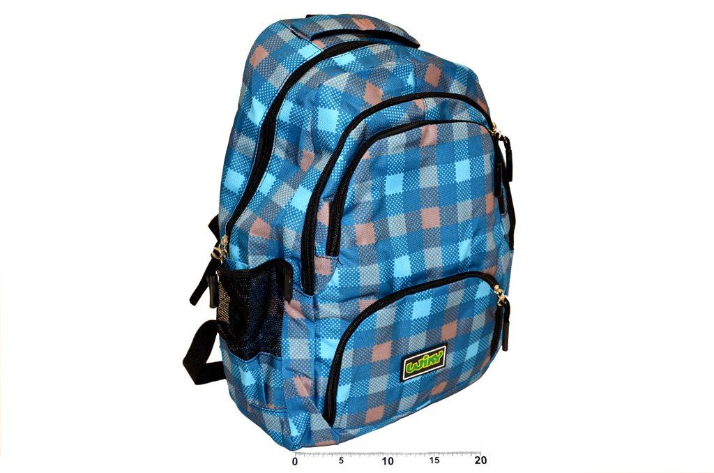 Dětský batoh 45x30x13 cm, Wiky, W883927