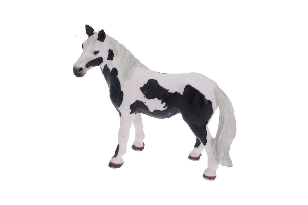 D - Figurka Kůň 11 cm, Atlas, W101905