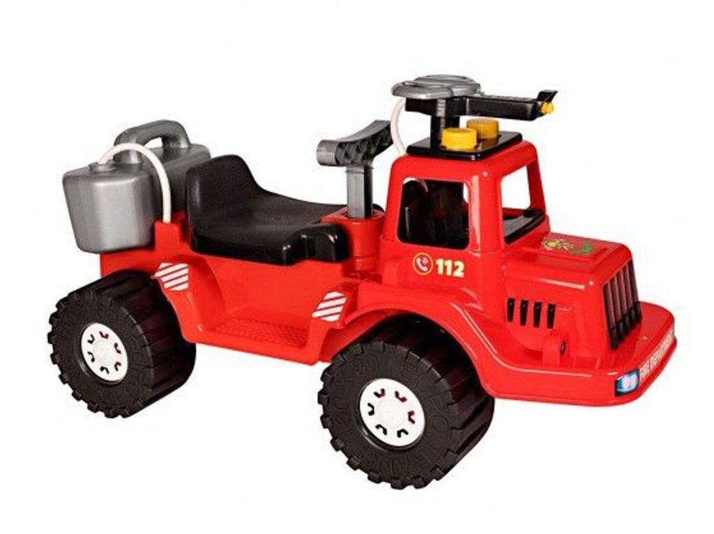 Auto hasiči XL, Wiky, W009943