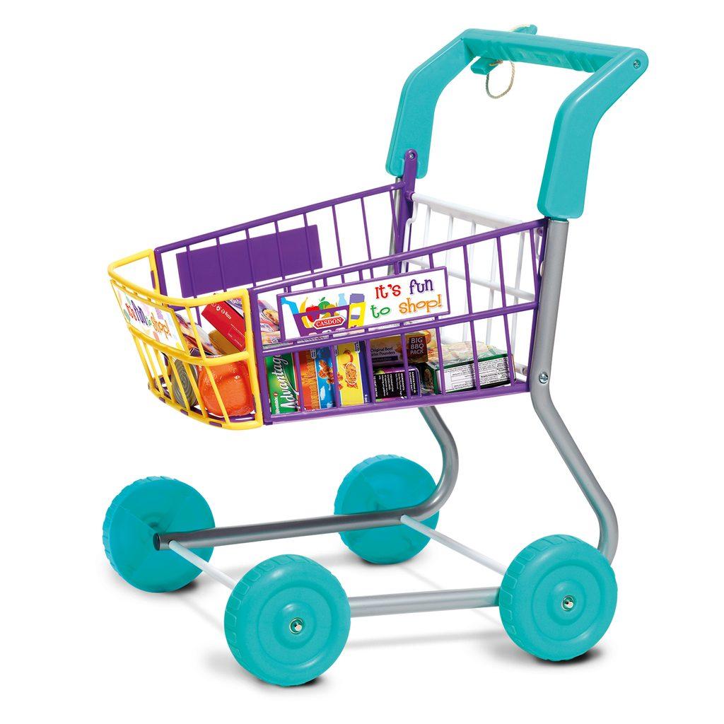 nákupní vozík 48 cm, Casdon, W009427