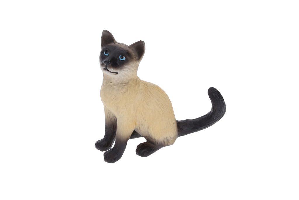 A - Figurka Kočka 5,5 cm, Atlas, W101930
