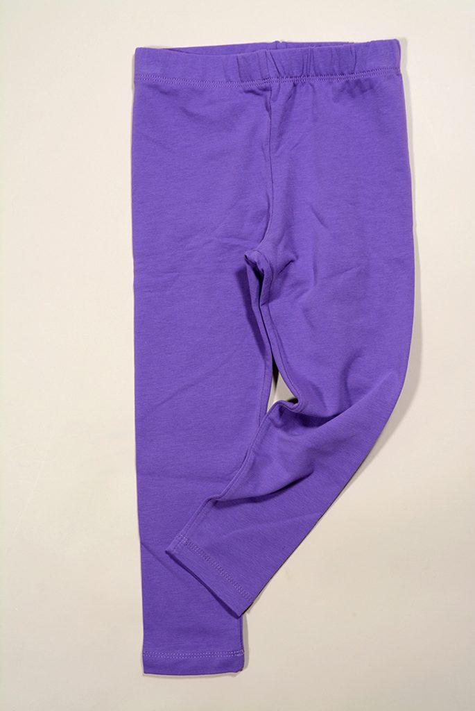 legíny dívčí, Wendee, OZ64221-2, fialová - 128
