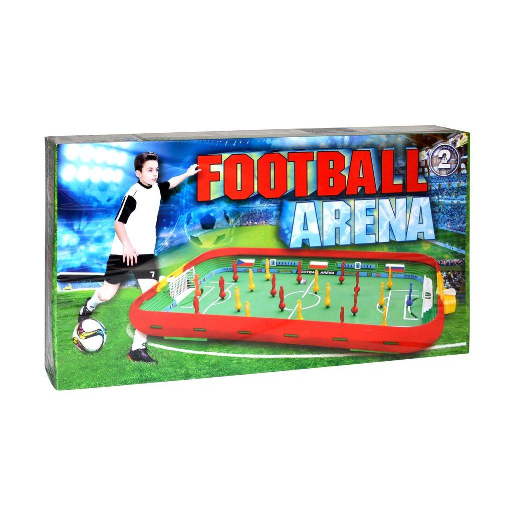 Fotbal stolní nový, Wiky, W122223
