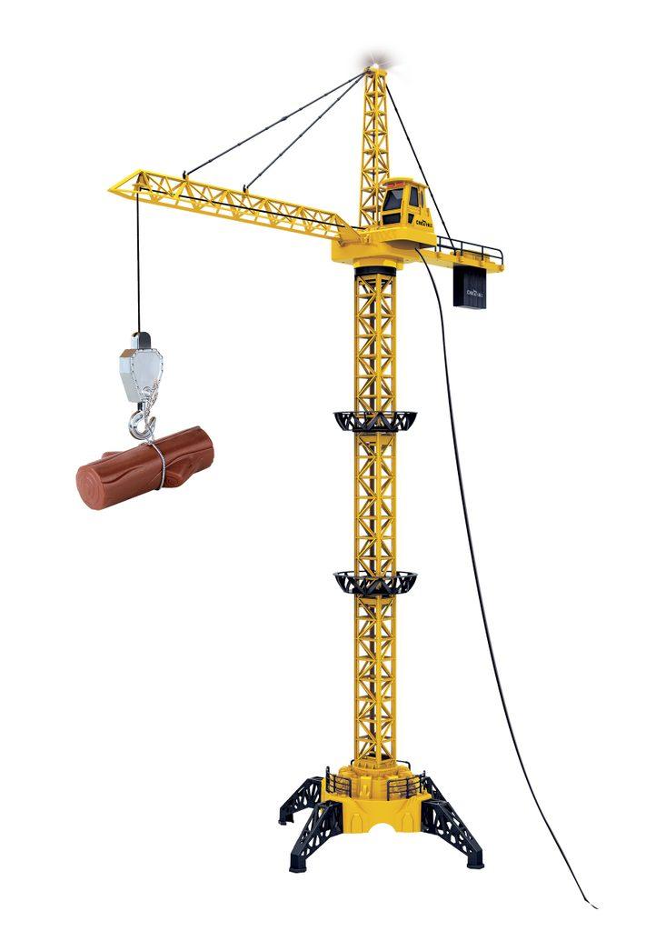 Jeřáb na ovládání 128 cm, Wiky, W111252