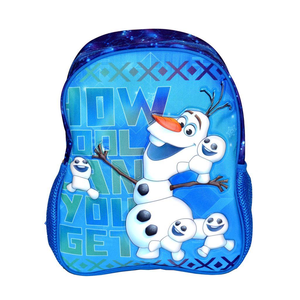 Dětský batůžek s Olafem, Eurocom, W280236
